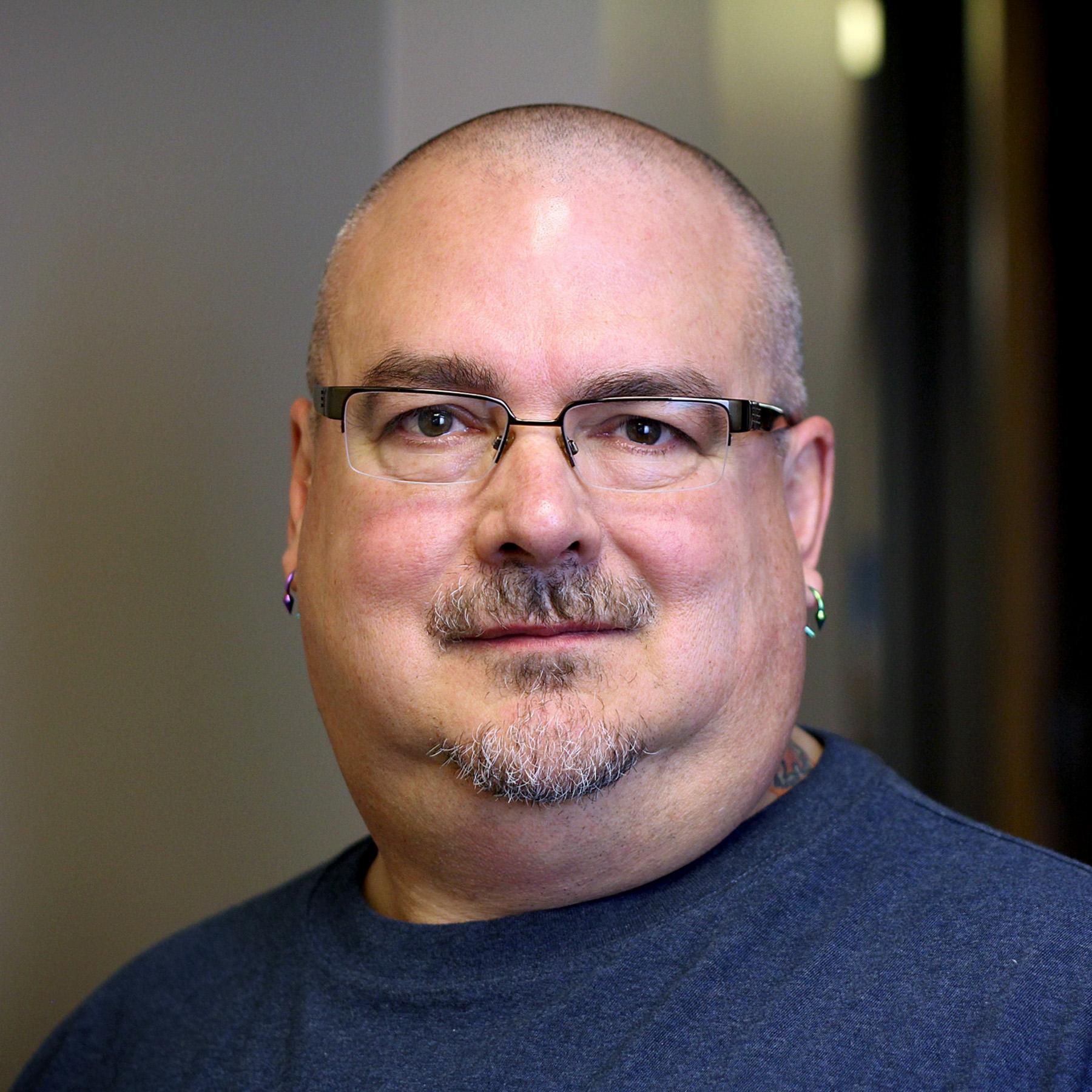 Rick Alexander